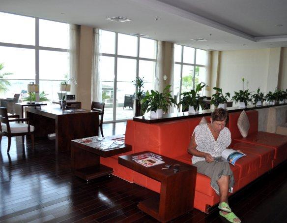 Тур в отель Radisson Blu Fujairah 5* 19