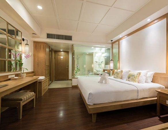Тур в отель Katathani Phuket Beach Resort 5*  19