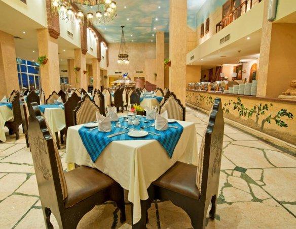 Тур в отель Sunny Days El Palacio 4* 16