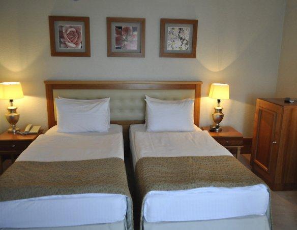 Тур в отель Риксос-Прикарпатье 37