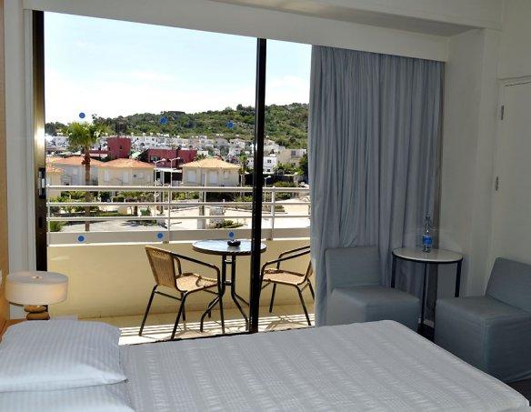 Тур в отель Capo Bay 4*  36