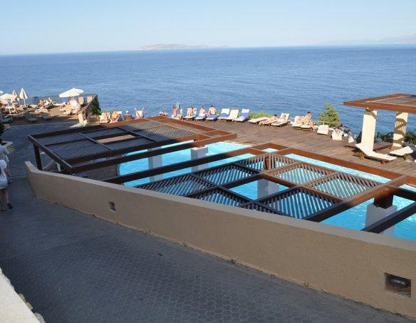Тур в отель Sea Side Resort 5* 10