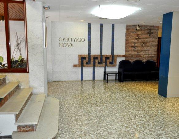 Тур в отель Cartagonova 3* 10