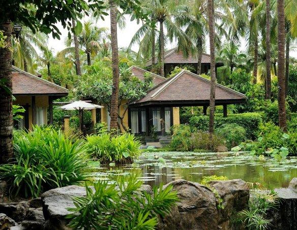 Тур в отель Anantara Muine 5* 4