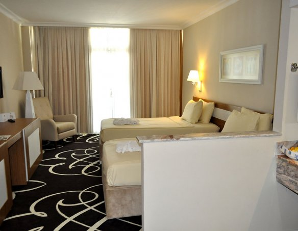 Тур в отель Alva Donna World Palace 5* 57