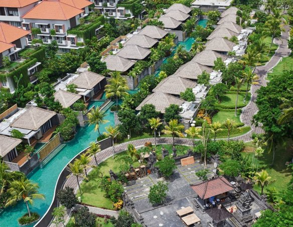 Тур в отель Inaya Putri Bali 5* 4
