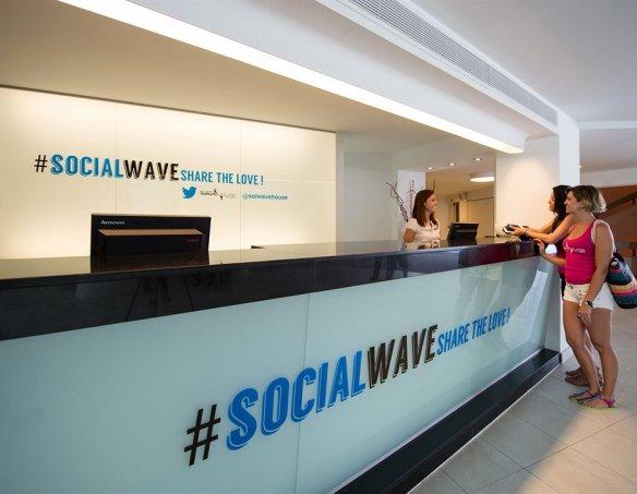 Тур в отель Sol Wave House 4* 29
