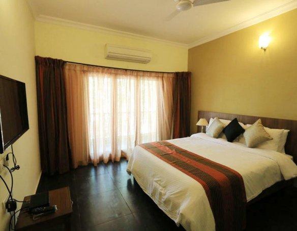 Тур в отель Sol Beso Resort 4* 8
