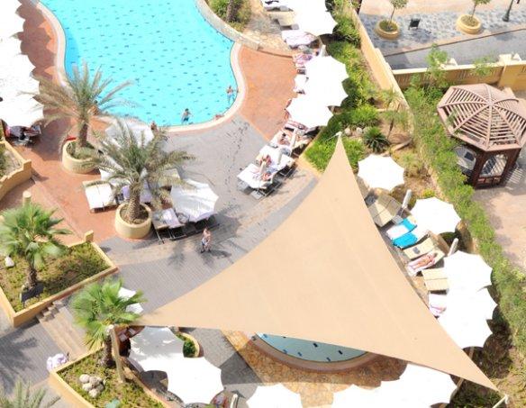 Тур в отель Amwaj Rotana 5* 7
