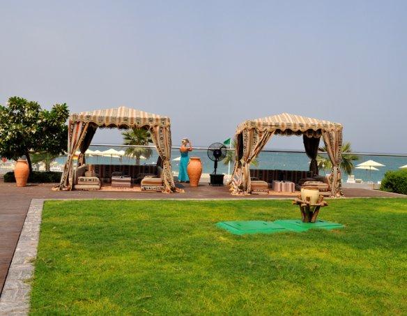 Тур в отель Radisson Blu Fujairah 5* 16