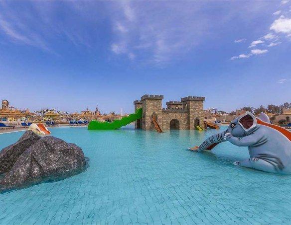 Тур в отель Albatros Aqua Park 5* 6