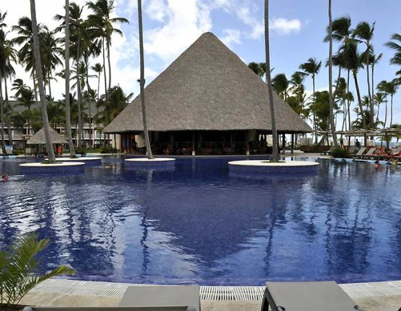 Тур в отель Barcelo Bavaro Beach 5* 49
