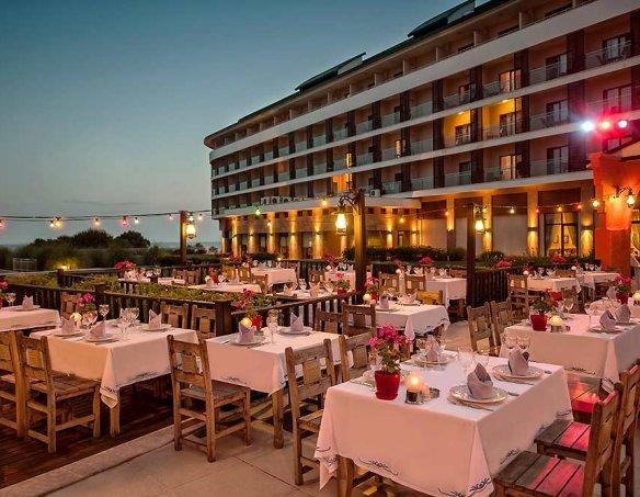 Тур в отель Voyage Belek Golf & SPA 5* 70
