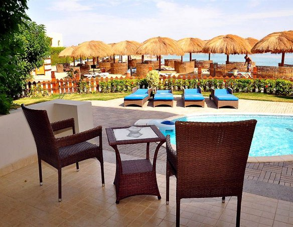 Тур в отель Sunrise Grand Select Crystal Bay Resort 5* 3
