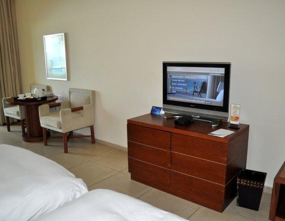 Тур в отель Radisson Blu Fujairah 5* 10