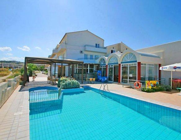 Тур в отель Sea Front Hotel 3* 1