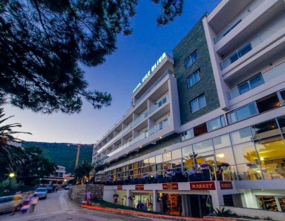Тур в отель Via Oliva 4* 24
