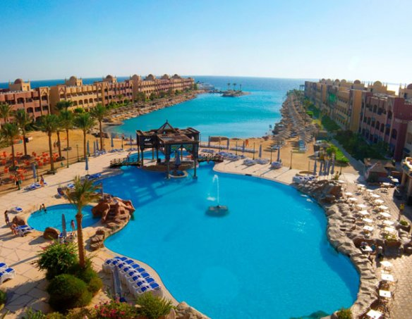 Тур в отель Sunny Days El Palacio 4* 5
