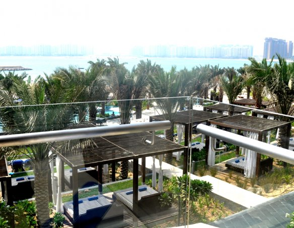 Тур в отель Rixos the Palm Jumeirah 5* 2