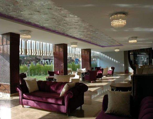 Тур в отель Ideal Prime Beach 5* 11