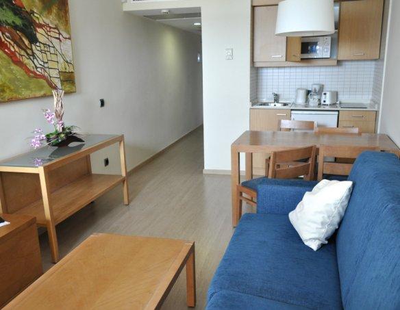 Тур в отель Fontanellas Playa Apart Hotel 4* 12