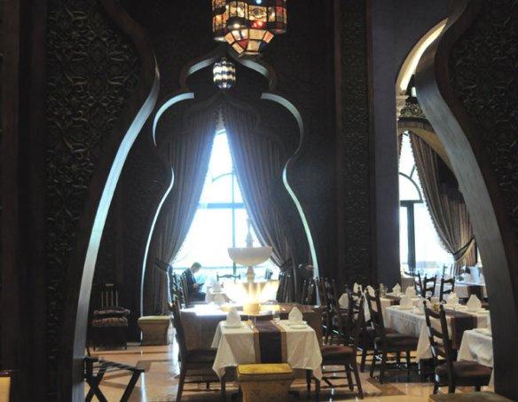 Тур в отель Jumeirah Zabeel Saray 5* 22