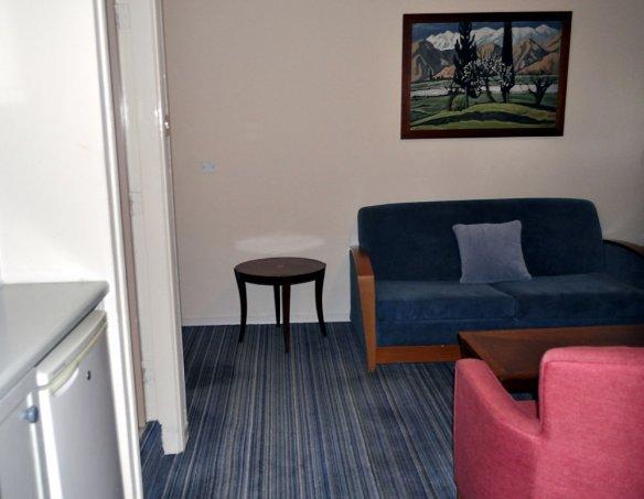 Тур в отель Caravel Hotel 2*+  5