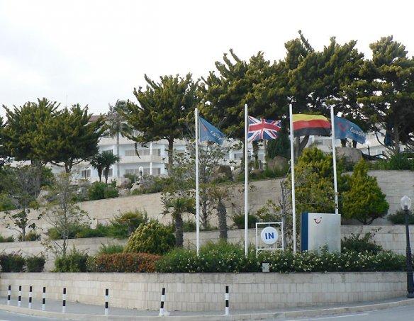 Тур в отель Atlantica Bay 4*  4
