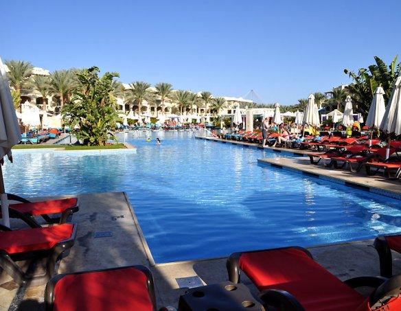 Тур в отель Rixos Sharm El Sheikh 5* 18