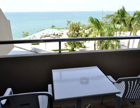 Тур в отель Royal Cliff Beach 5* 17