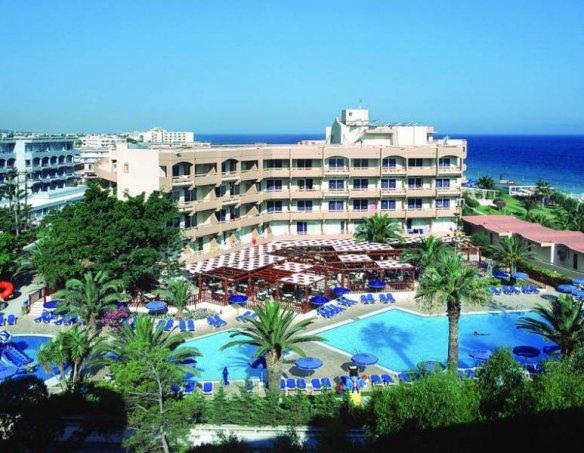 Тур в отель Kapetanios Bay 3*  1