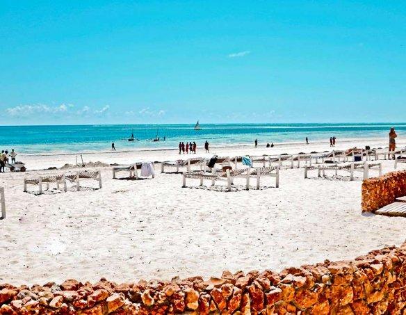 Тур в отель Kiwengwa Beach 5* 18