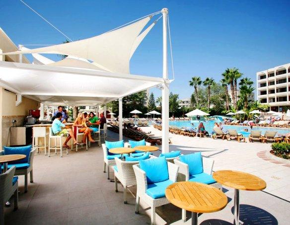 Тур в отель Atlantica Oasis 4*  12