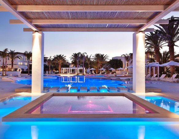 Тур в отель Grecotel Caramel Boutique Resort 5* 6