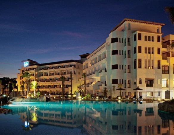 Тур в отель SH Villa Gadea 5* 11