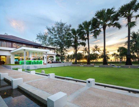 Тур в отель Katathani Phuket Beach Resort 5*  29