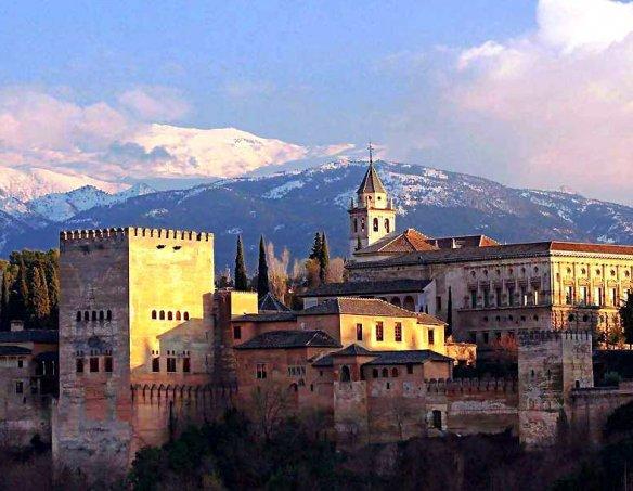 Тур Classic Spain Light - 7 Nights 3* (Barcelona) 7