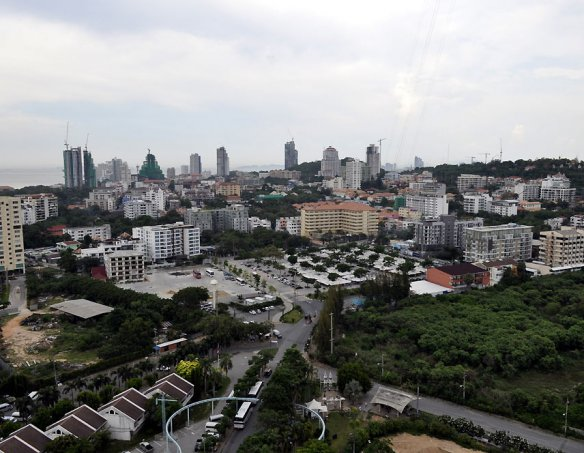 Тур в отель Pattaya Park 3* 43