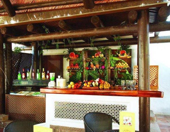 Тур в отель Jardin Tropical 4* 6