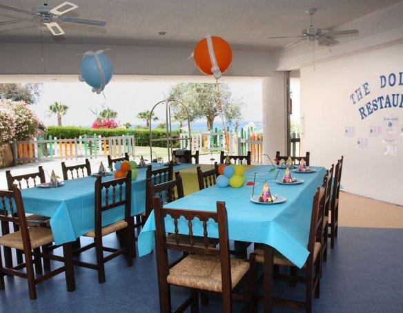 Тур в отель Coral Beach Paphos 5*  43