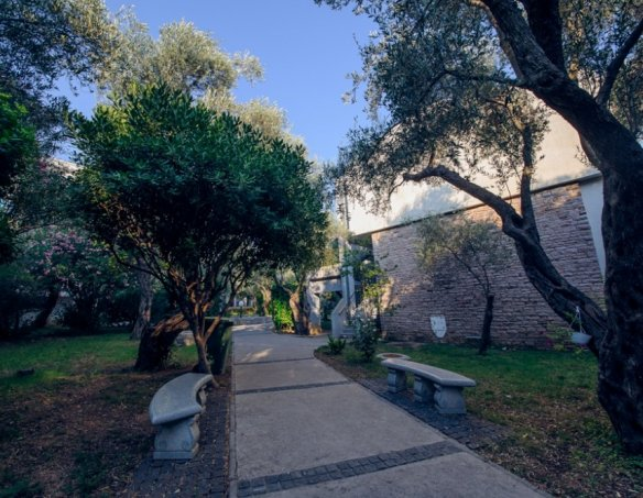 Тур в отель Via Oliva 4* 25