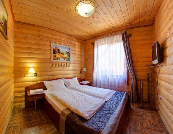 Тур в отель Фомич 13