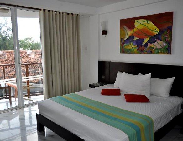 Тур в отель Calamander Unawatuna 5* 19