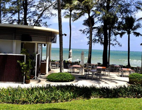 Тур в отель Dusit Thani Laguna 5* 6