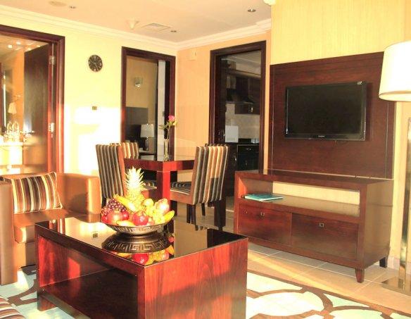 Тур в отель Marmara Hotel Apartments 24