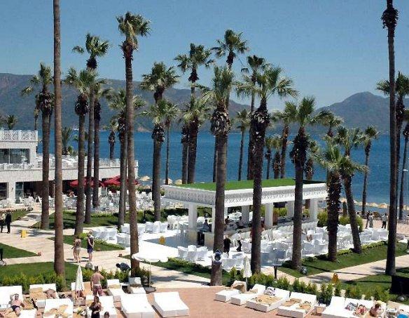 Тур в отель Ideal Prime Beach 5* 17