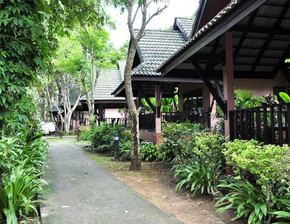 Тур в отель KC Grande Resort 4* 31