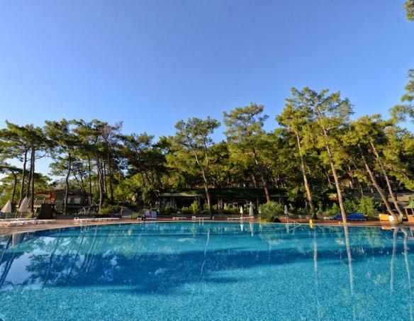 Тур в отель Grand Yasizi Club Turban 5* 6