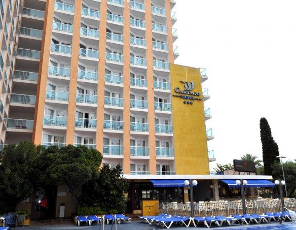 Тур в отель Cartagonova 3* 15