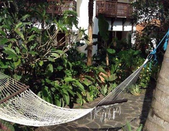 Тур в отель Langi Langi Zanzibar 3* 8